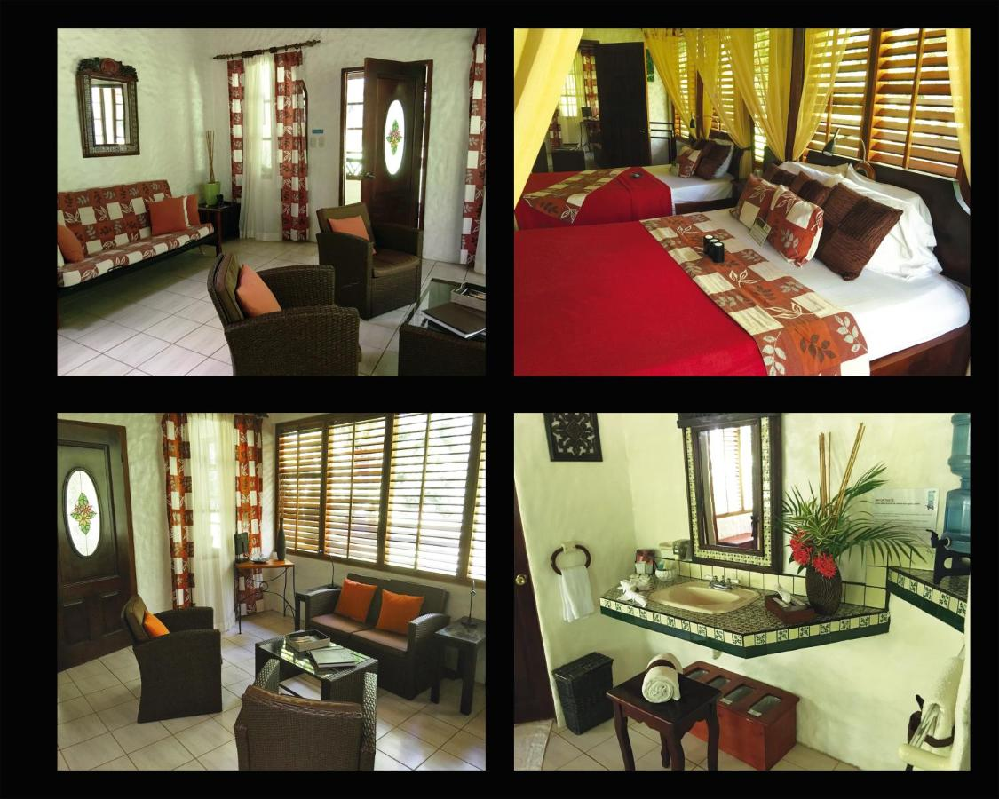 Hotel Casa Corcovado Jungle Lodge-photo3