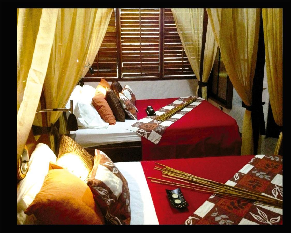 Hotel Casa Corcovado Jungle Lodge-photo2
