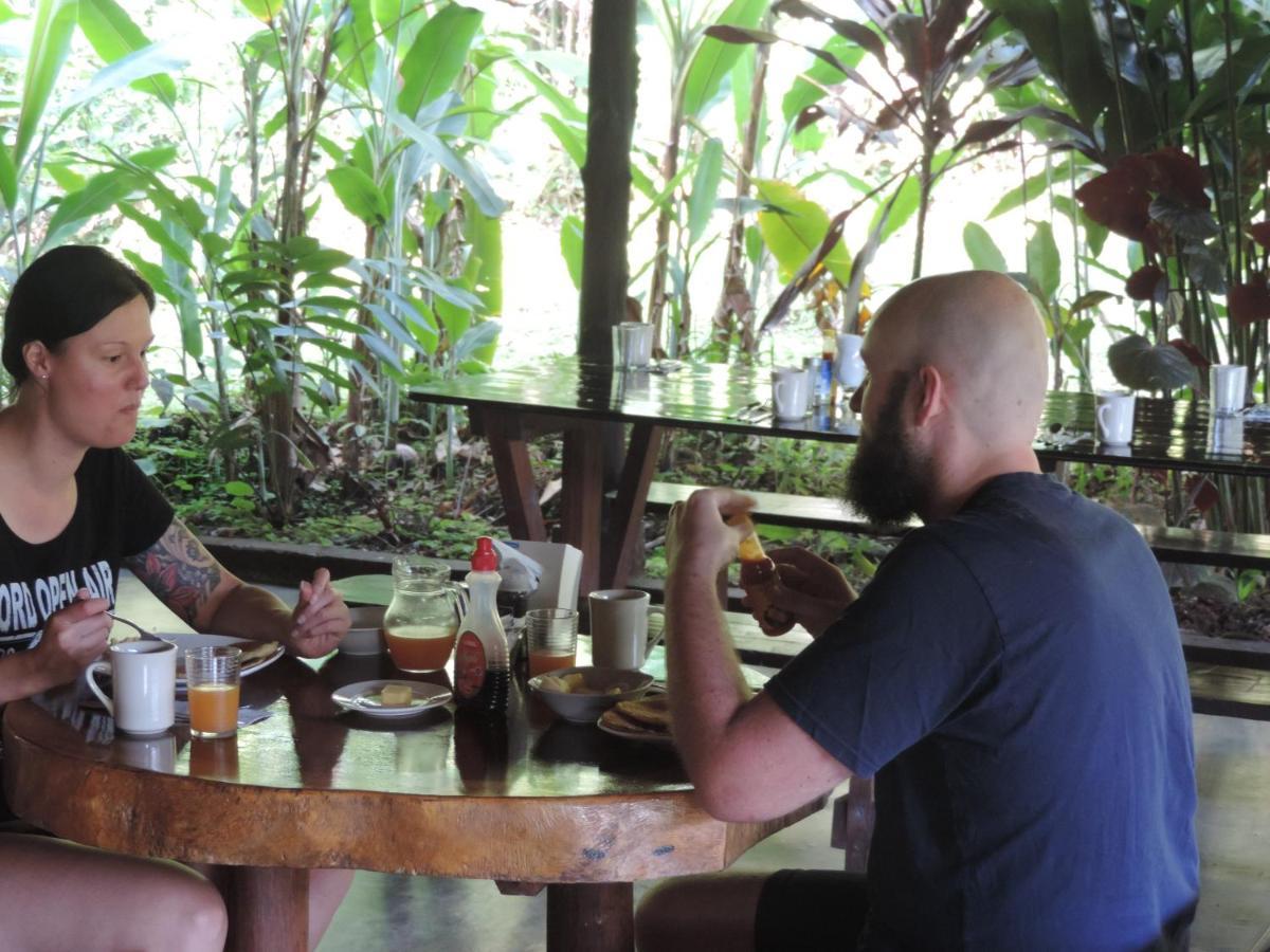 Cataratas Bijagua Lodge-photo7
