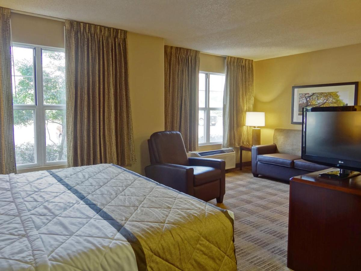 Extended Stay America - Columbia - Northwest/Harbison: TODAY`s deals ...