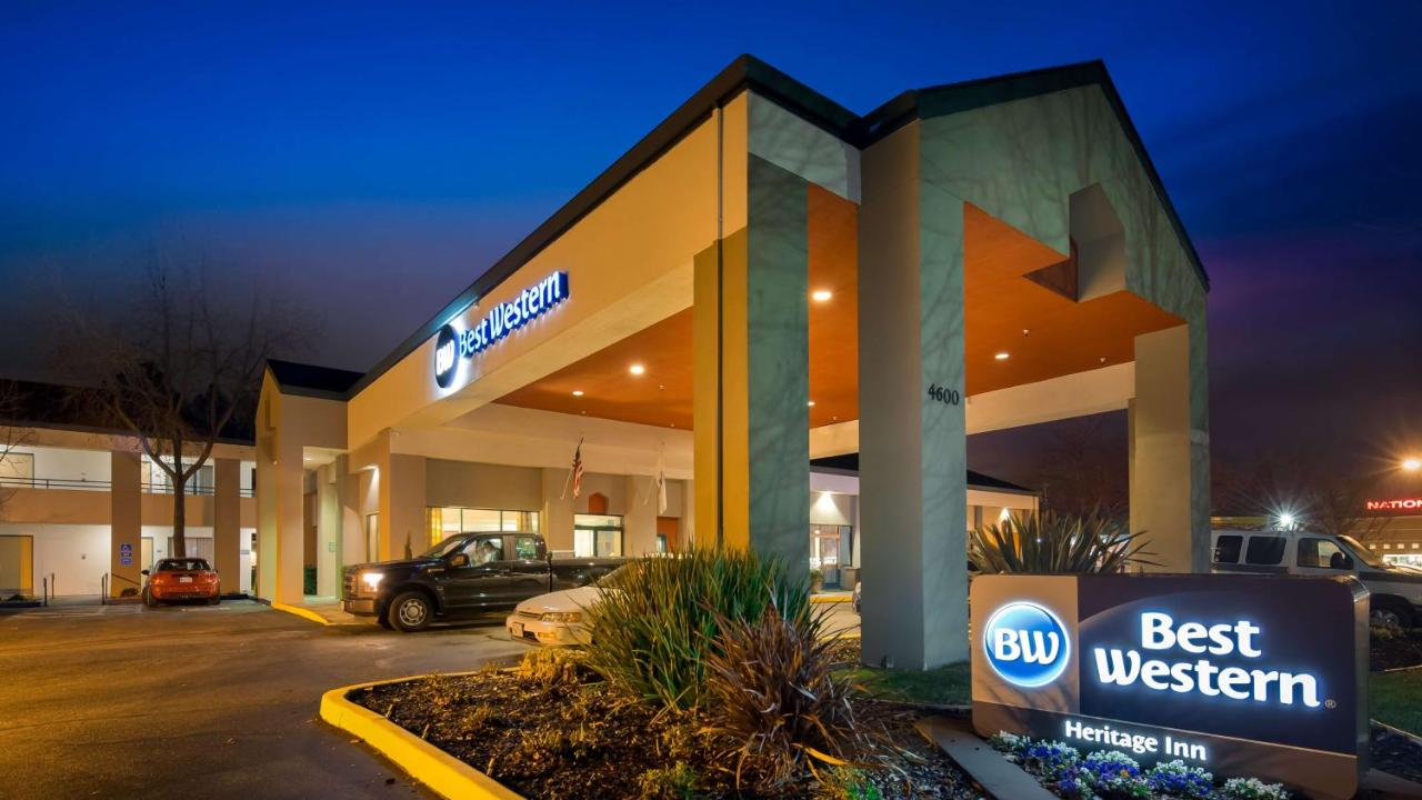 Best Western Heritage Inn: TODAY`s deals • Concord Hotels • TodayTourism