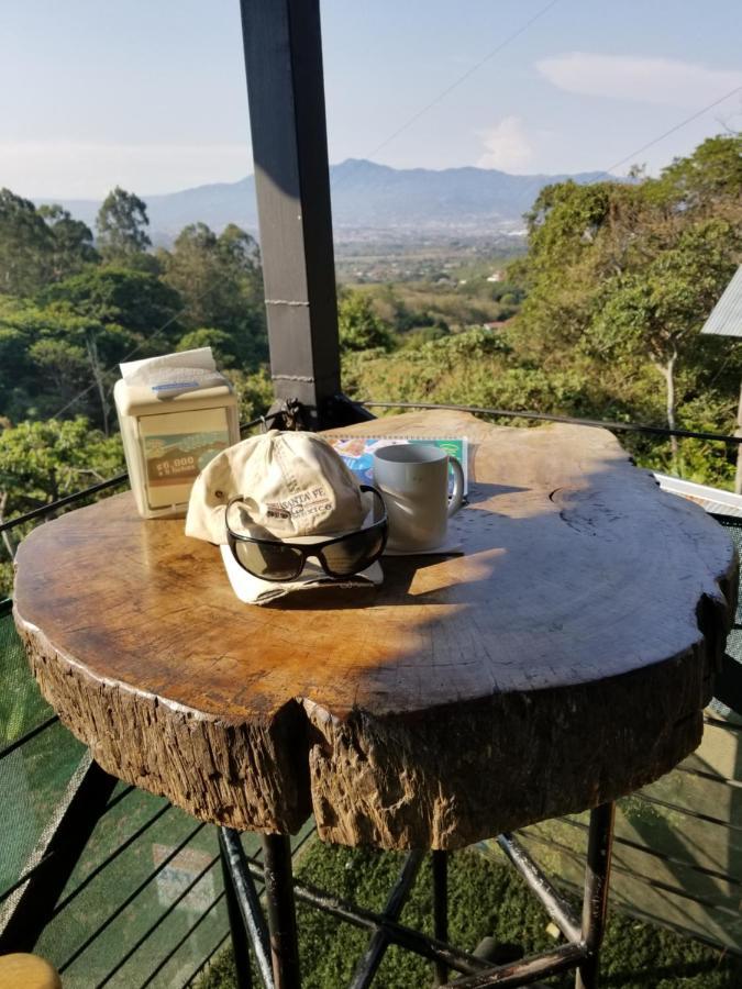 Hotel Monte Campana Heredia-photo2
