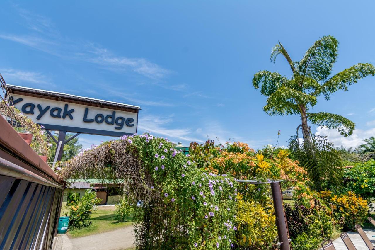 Kayak Lodge-photo34