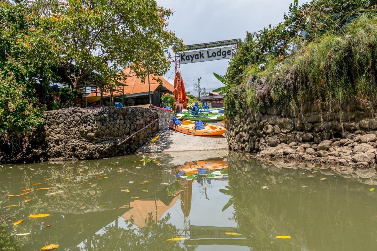 Kayak Lodge-photo35