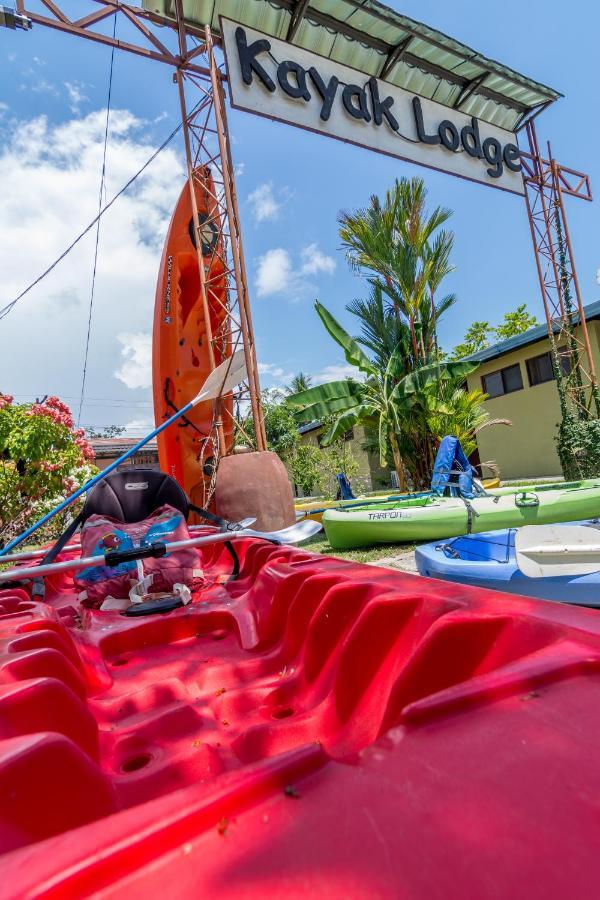 Kayak Lodge-photo36