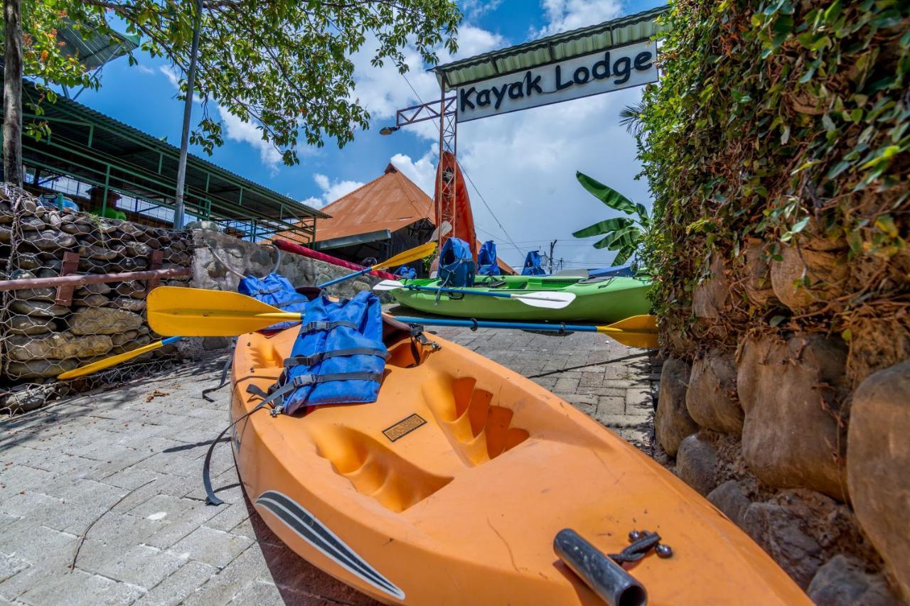 Kayak Lodge-photo2