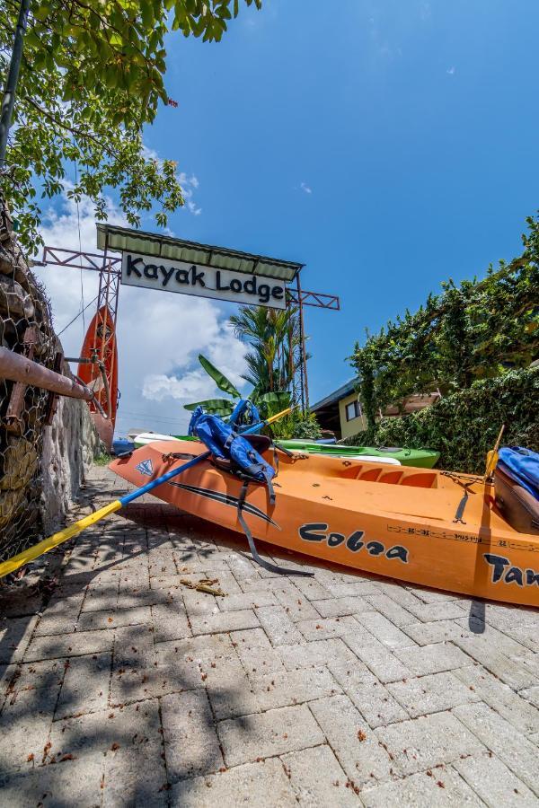 Kayak Lodge-photo37