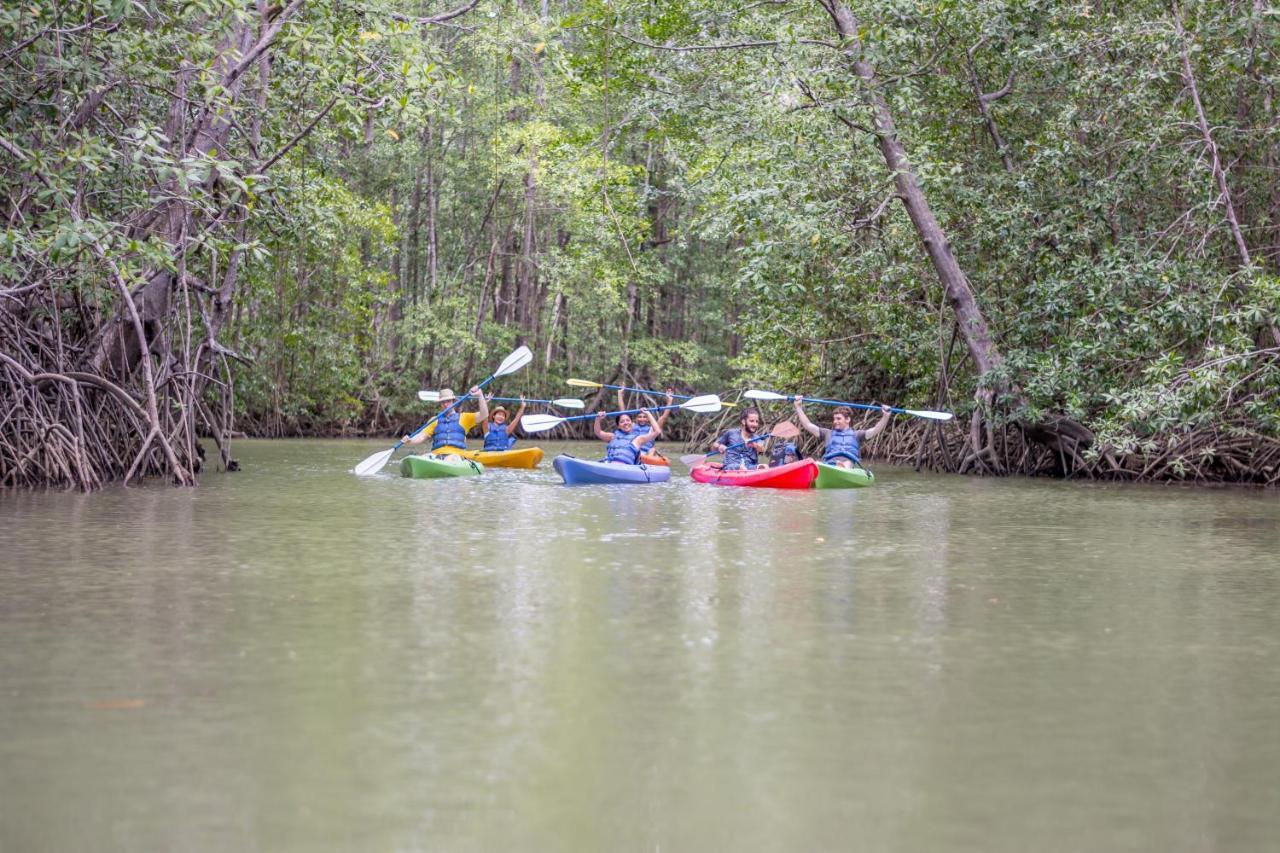 Kayak Lodge-photo31