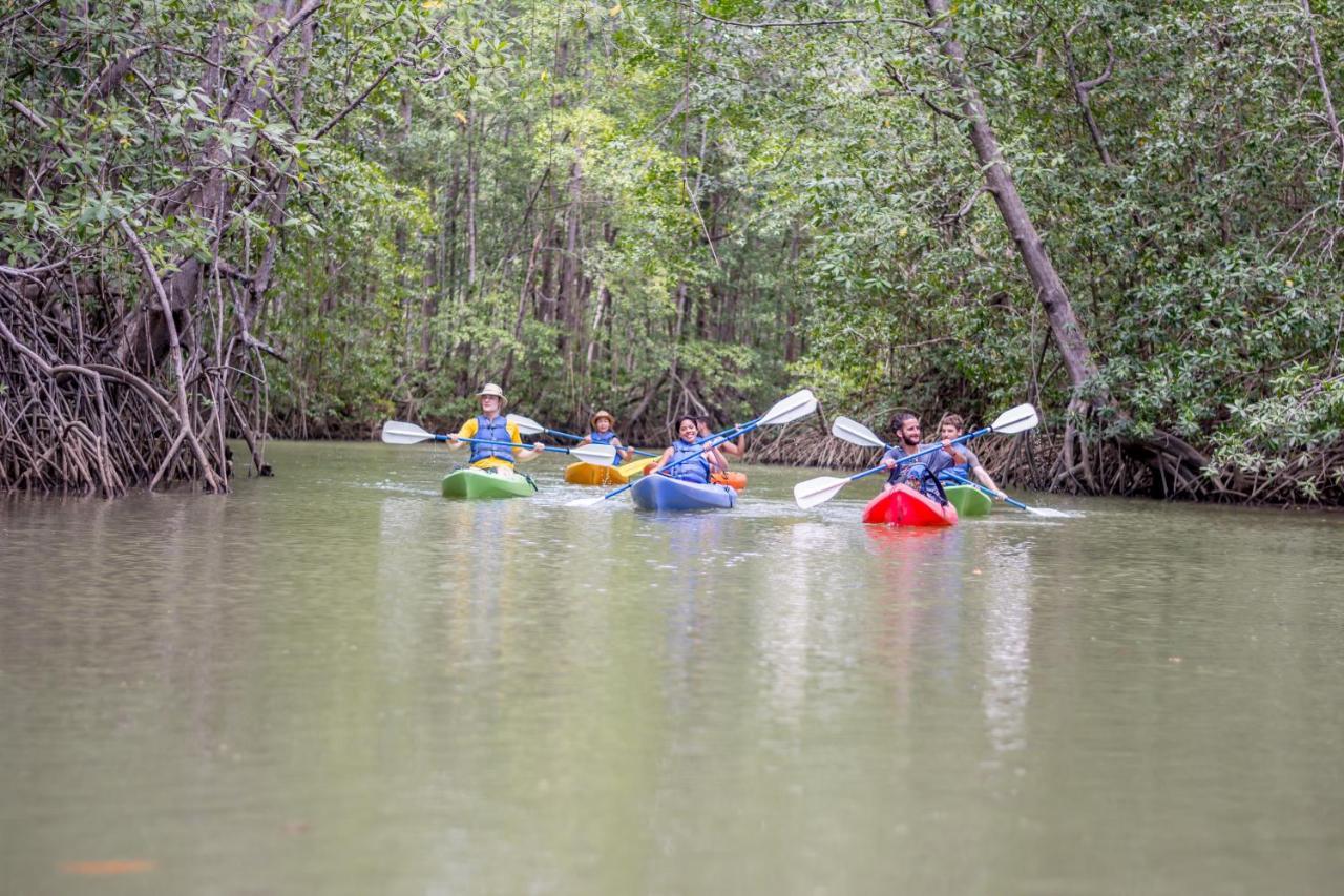 Kayak Lodge-photo30