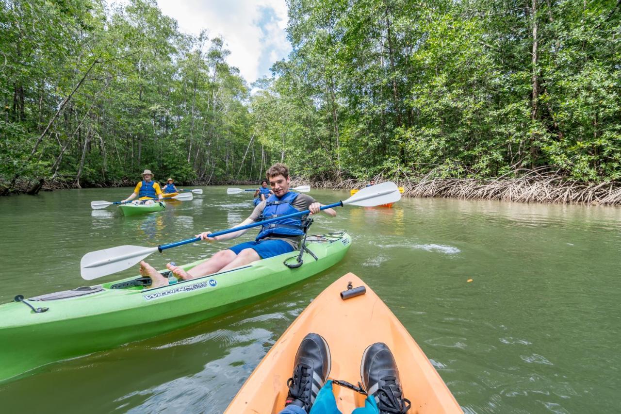 Kayak Lodge-photo27
