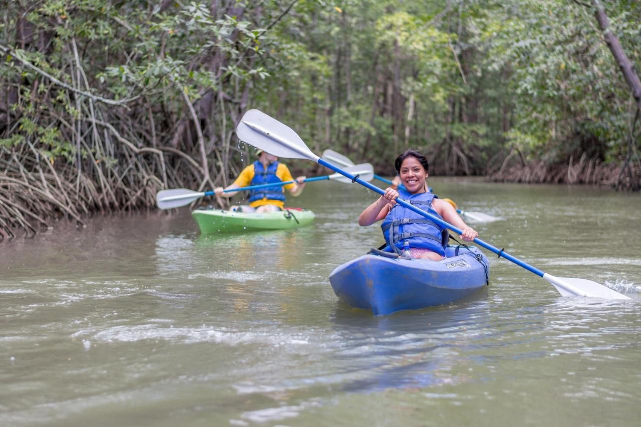 Kayak Lodge-photo29