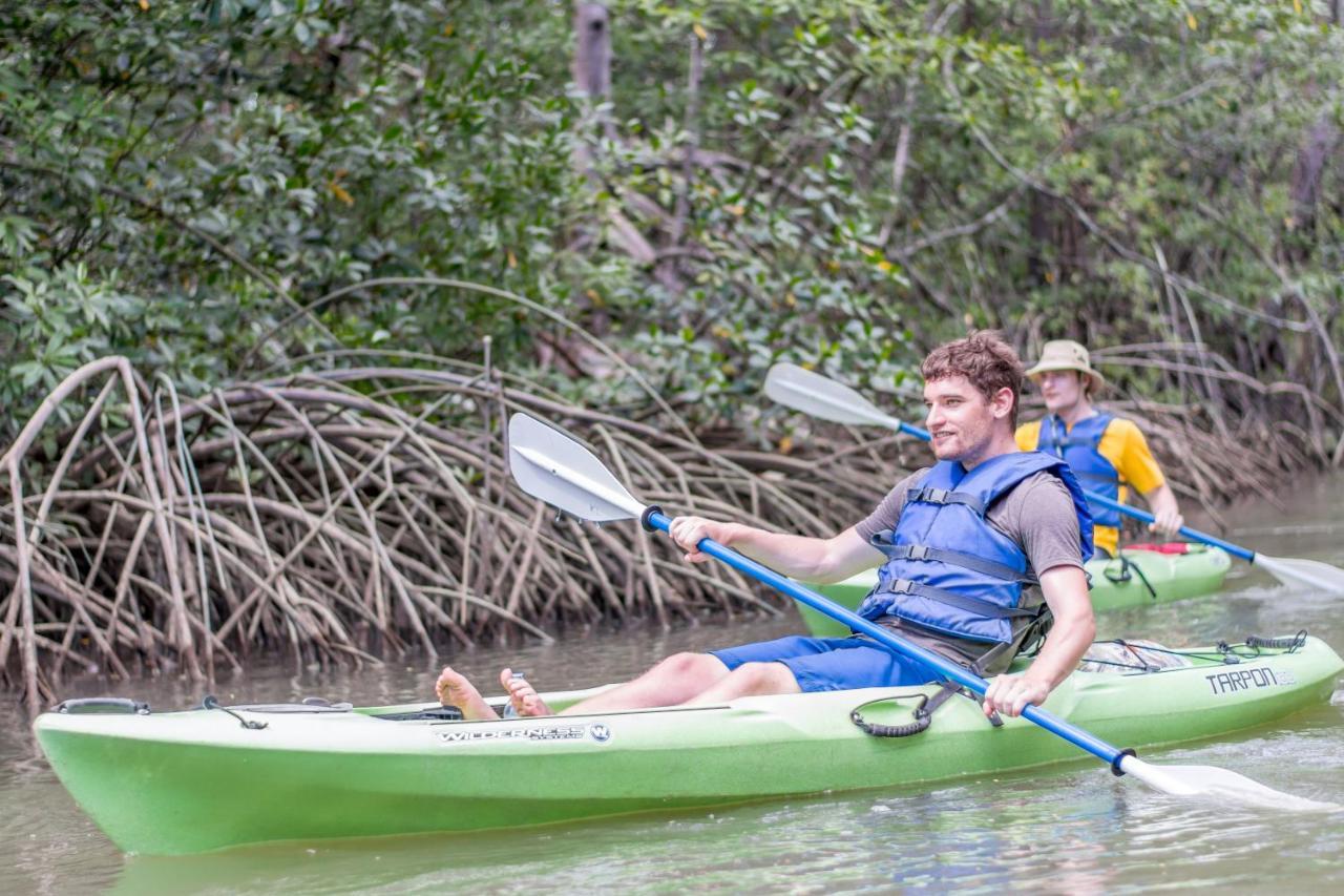 Kayak Lodge-photo21