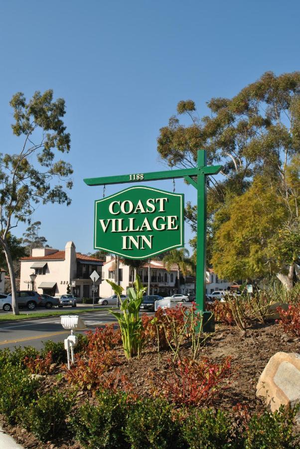 Coast Village Inn-photo16