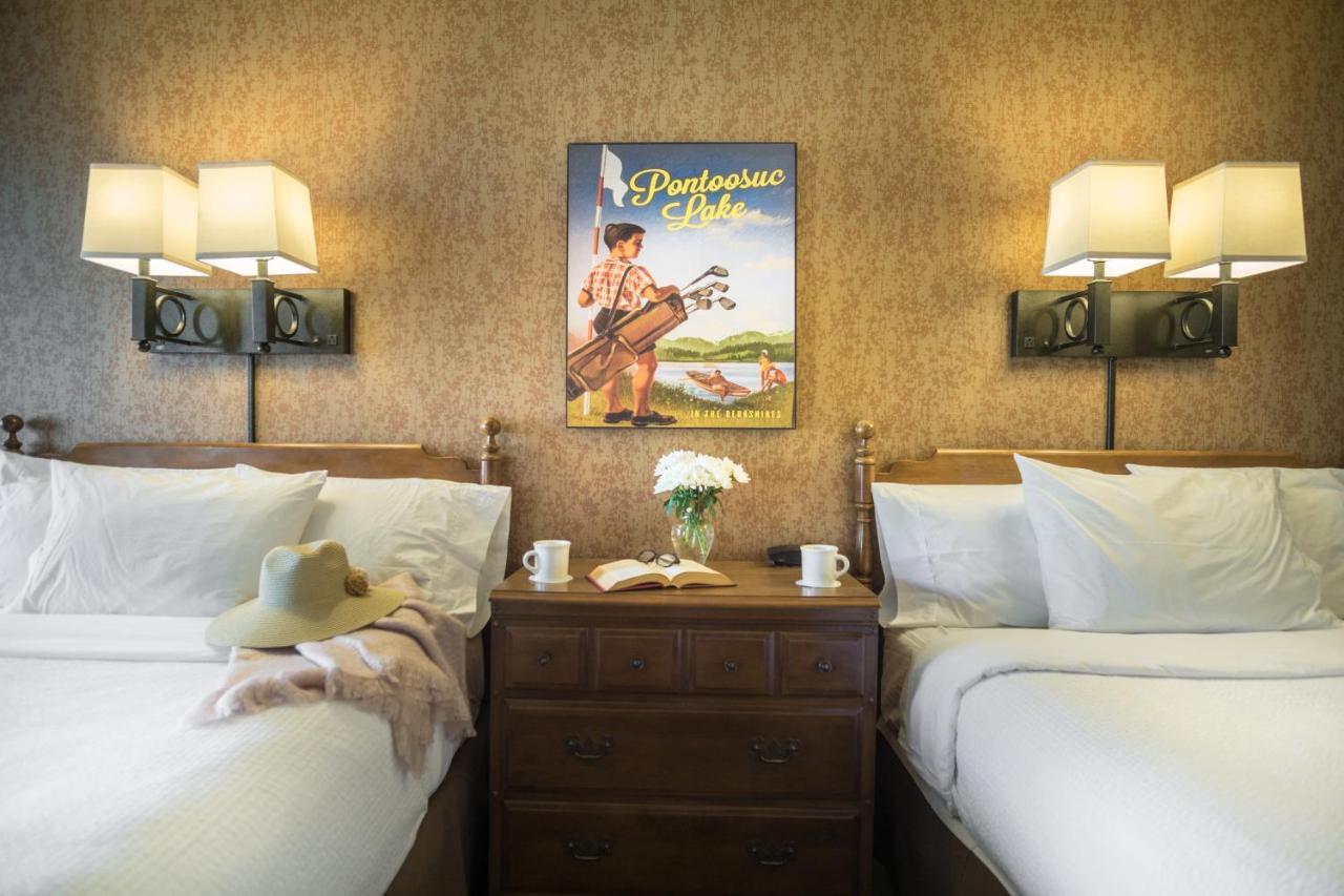 Yankee Inn: TODAY`s deals • Lenox Hotels • TodayTourism
