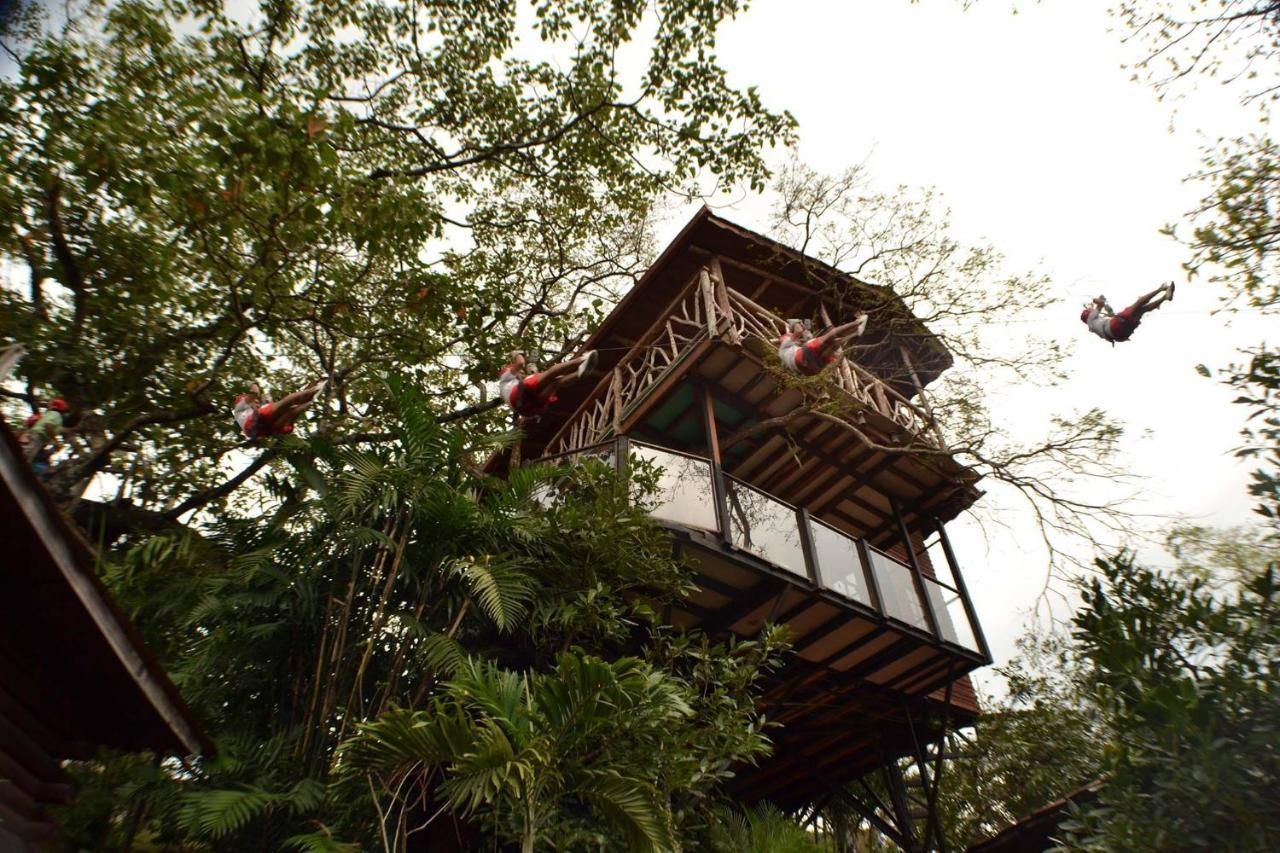Hotel Monte Campana Heredia-photo237