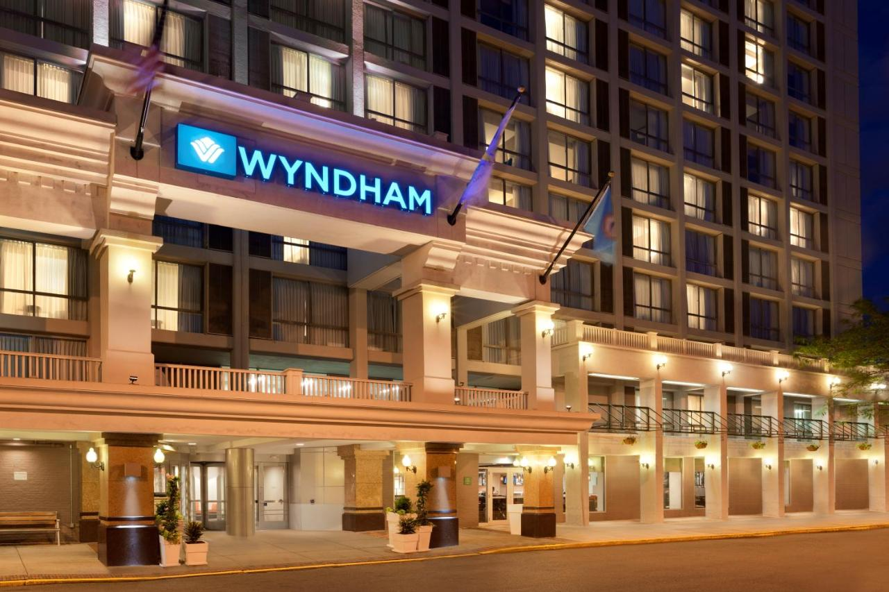 Wyndham Boston Beacon Hill: TODAY`s deals • Boston • TodayTourism
