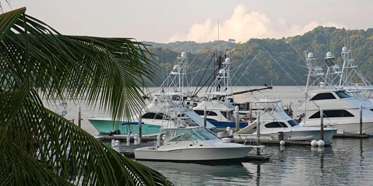 Fish Hook Marina Hotel-photo41