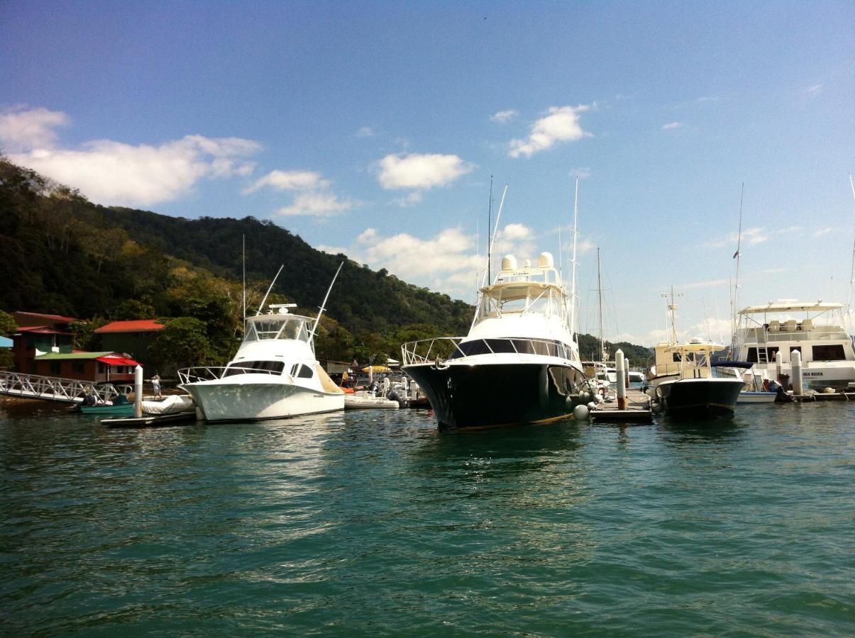 Fish Hook Marina Hotel-photo40
