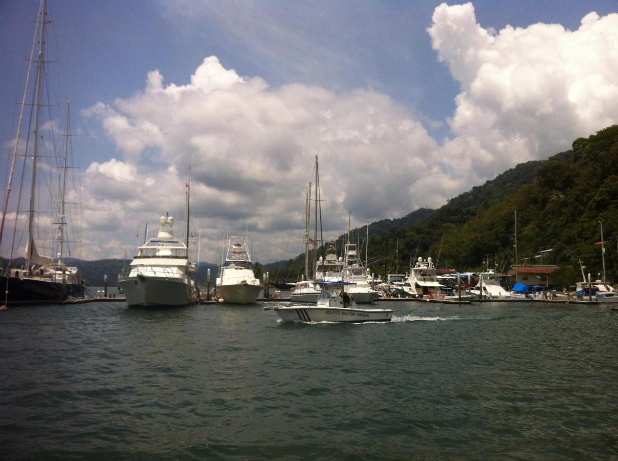 Fish Hook Marina Hotel-photo44