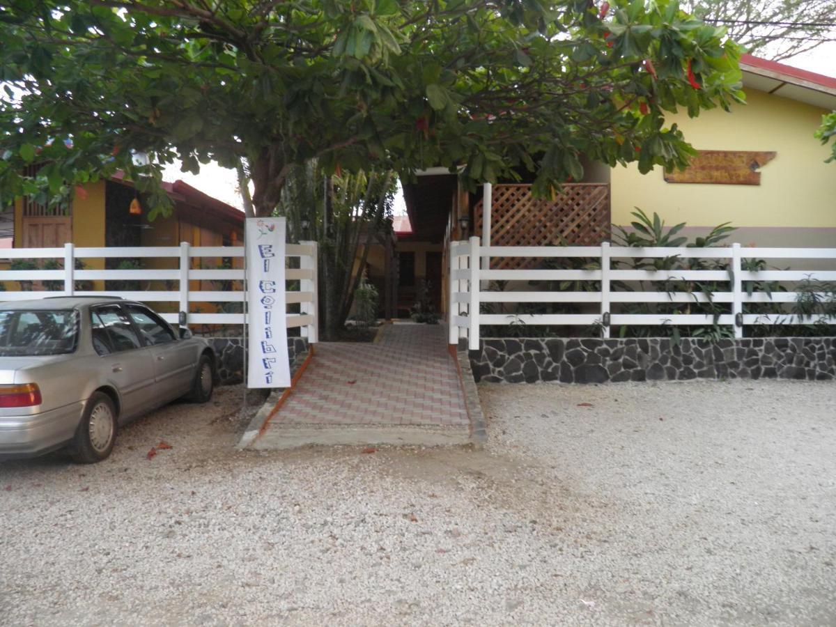Cabinas El Colibri-photo40