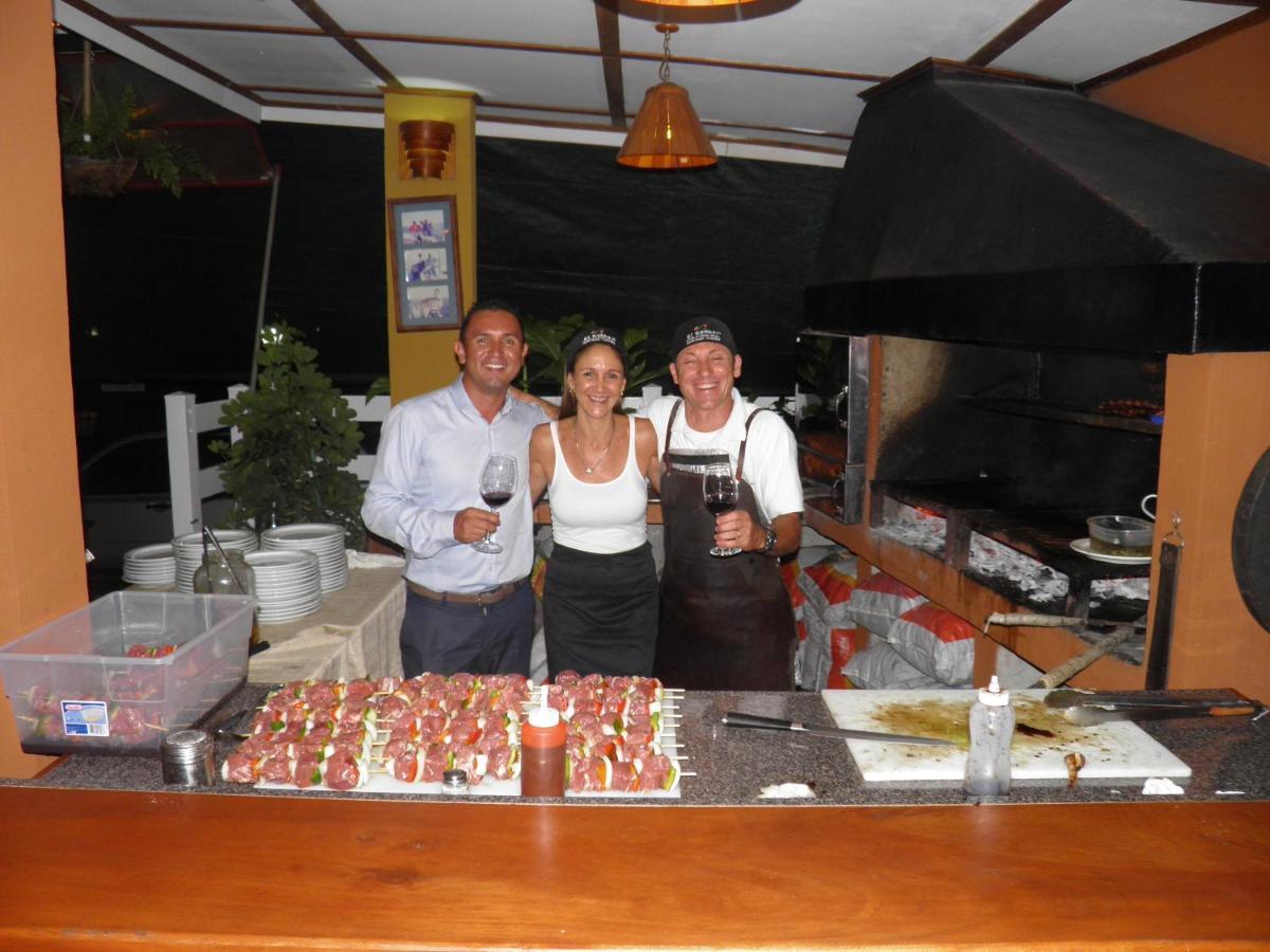 Cabinas El Colibri-photo19