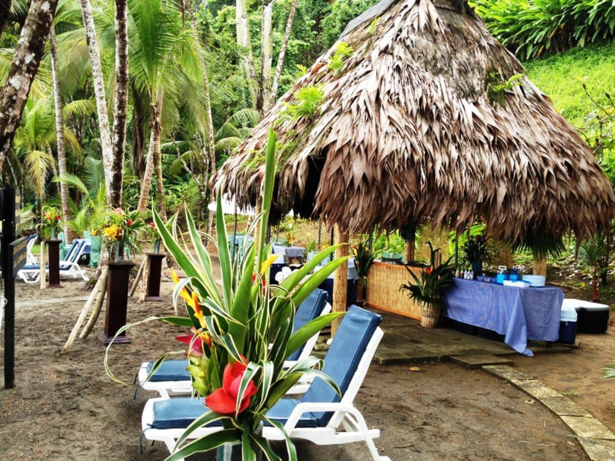 Hotel Casa Corcovado Jungle Lodge-photo44