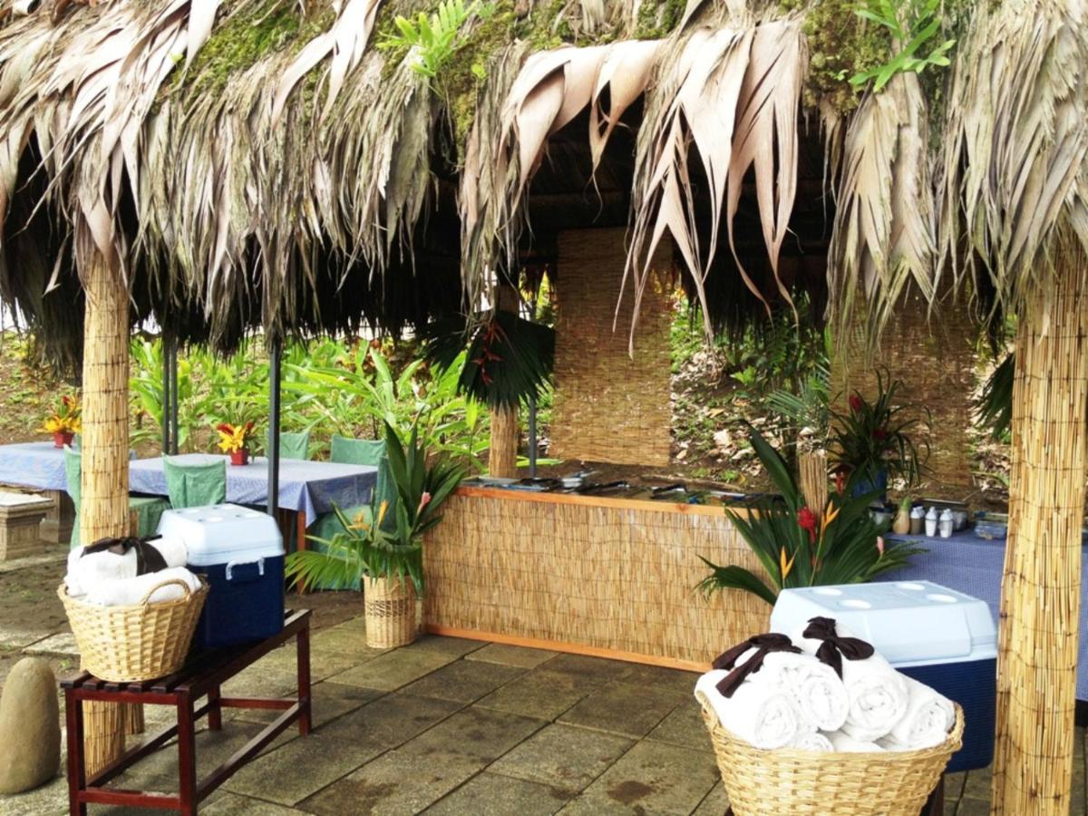 Hotel Casa Corcovado Jungle Lodge-photo43