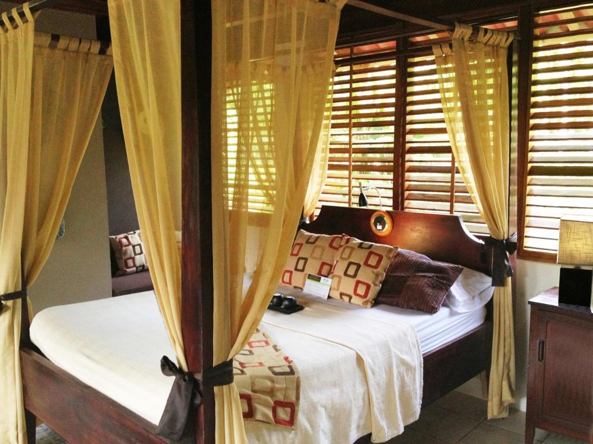Hotel Casa Corcovado Jungle Lodge-photo38