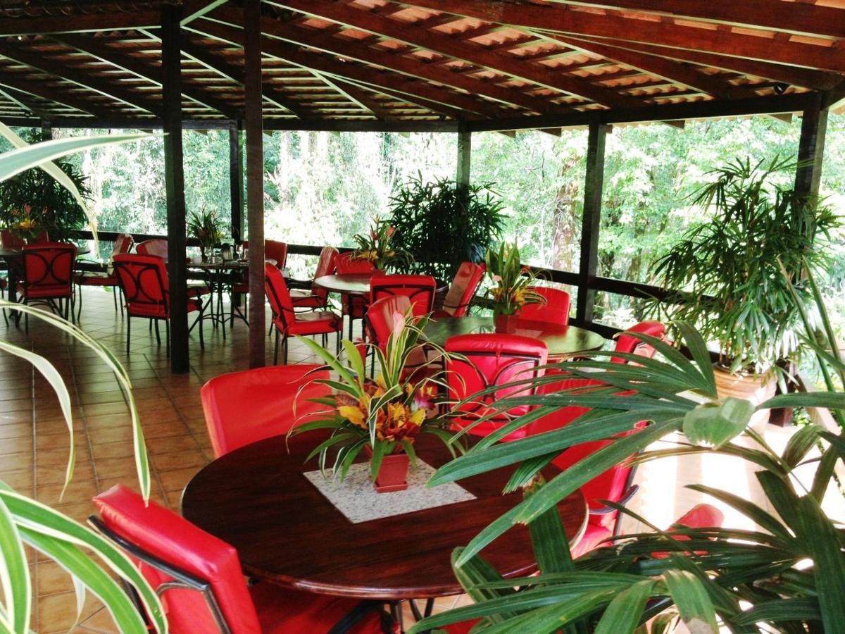 Hotel Casa Corcovado Jungle Lodge-photo42