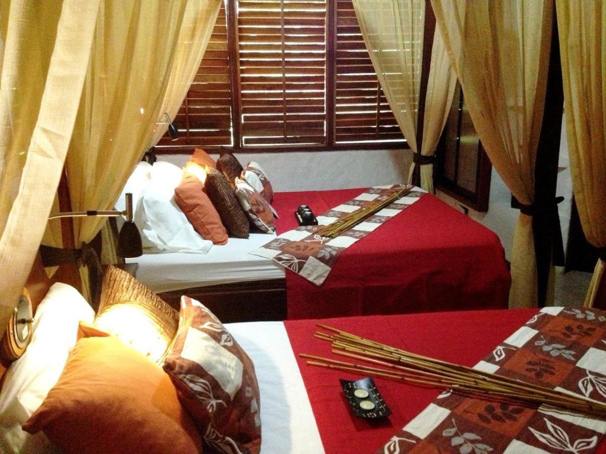 Hotel Casa Corcovado Jungle Lodge-photo48