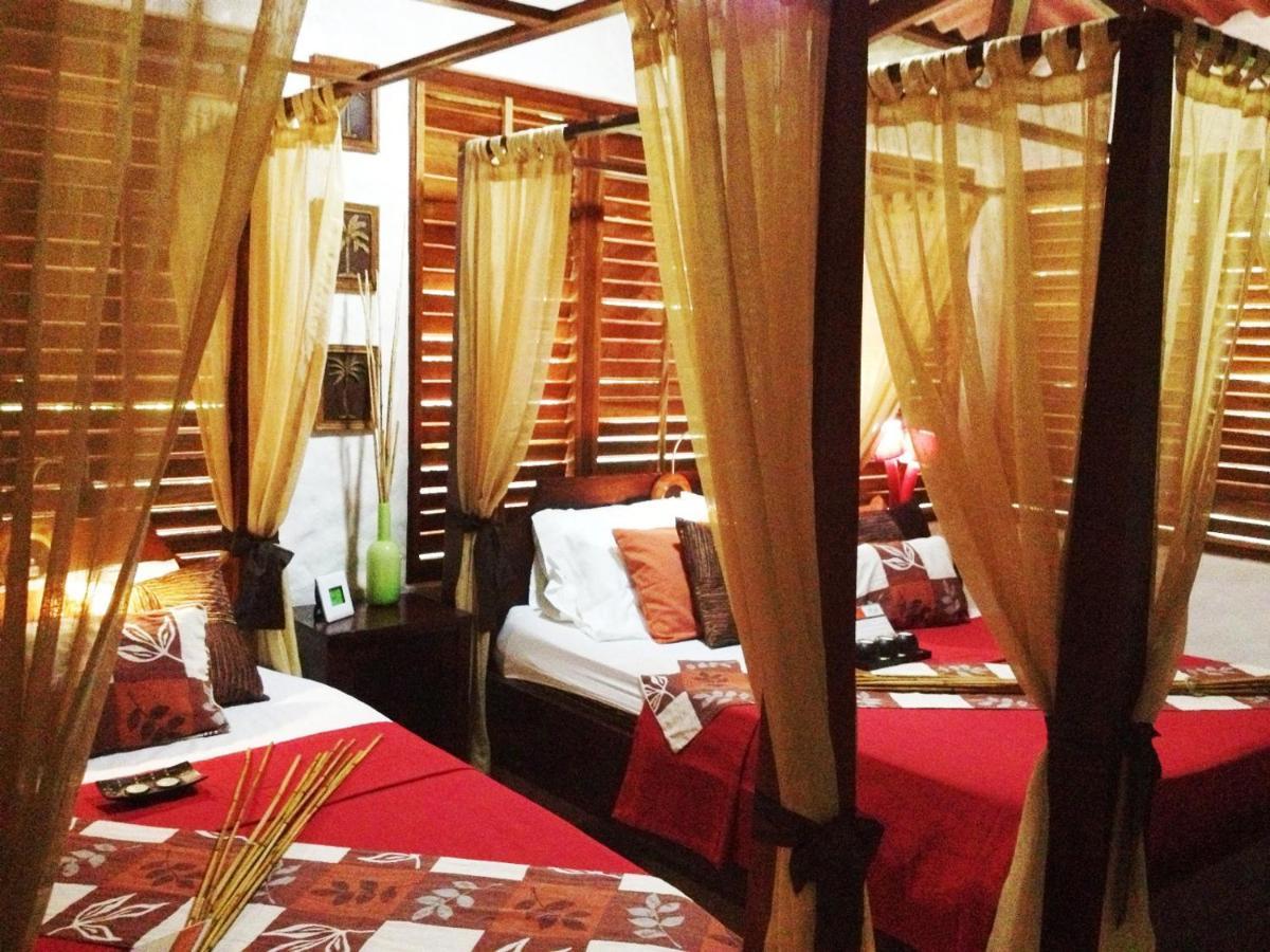 Hotel Casa Corcovado Jungle Lodge-photo39