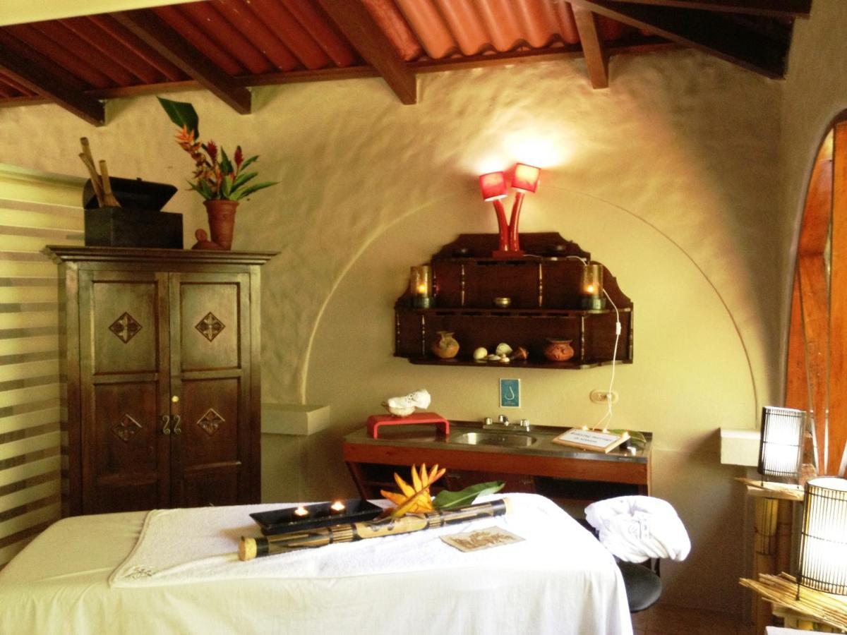 Hotel Casa Corcovado Jungle Lodge-photo60