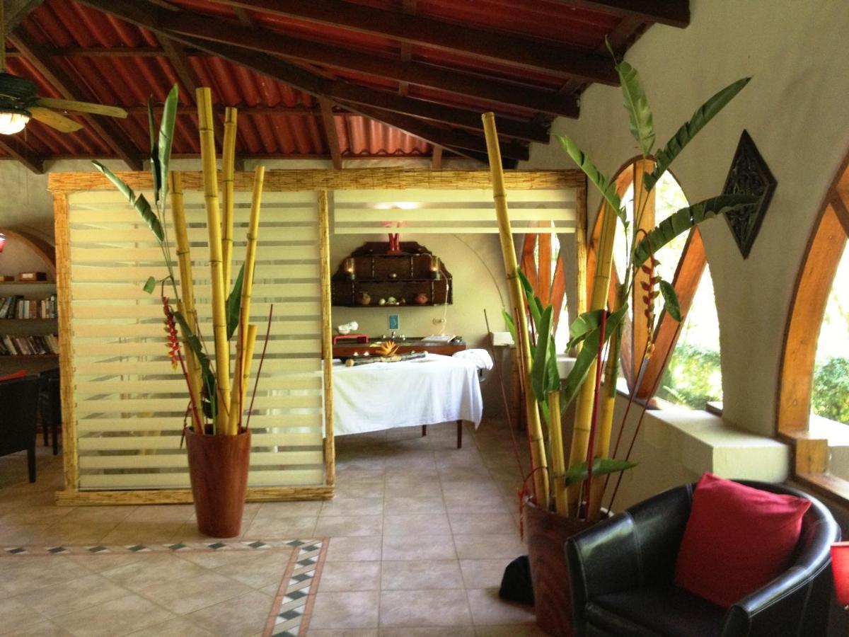 Hotel Casa Corcovado Jungle Lodge-photo57