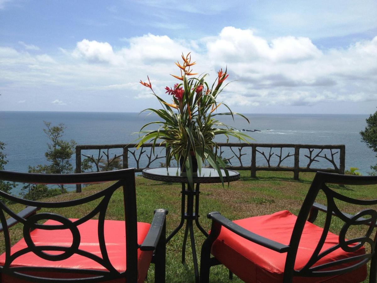 Hotel Casa Corcovado Jungle Lodge-photo56