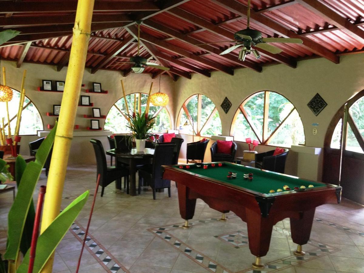 Hotel Casa Corcovado Jungle Lodge-photo55