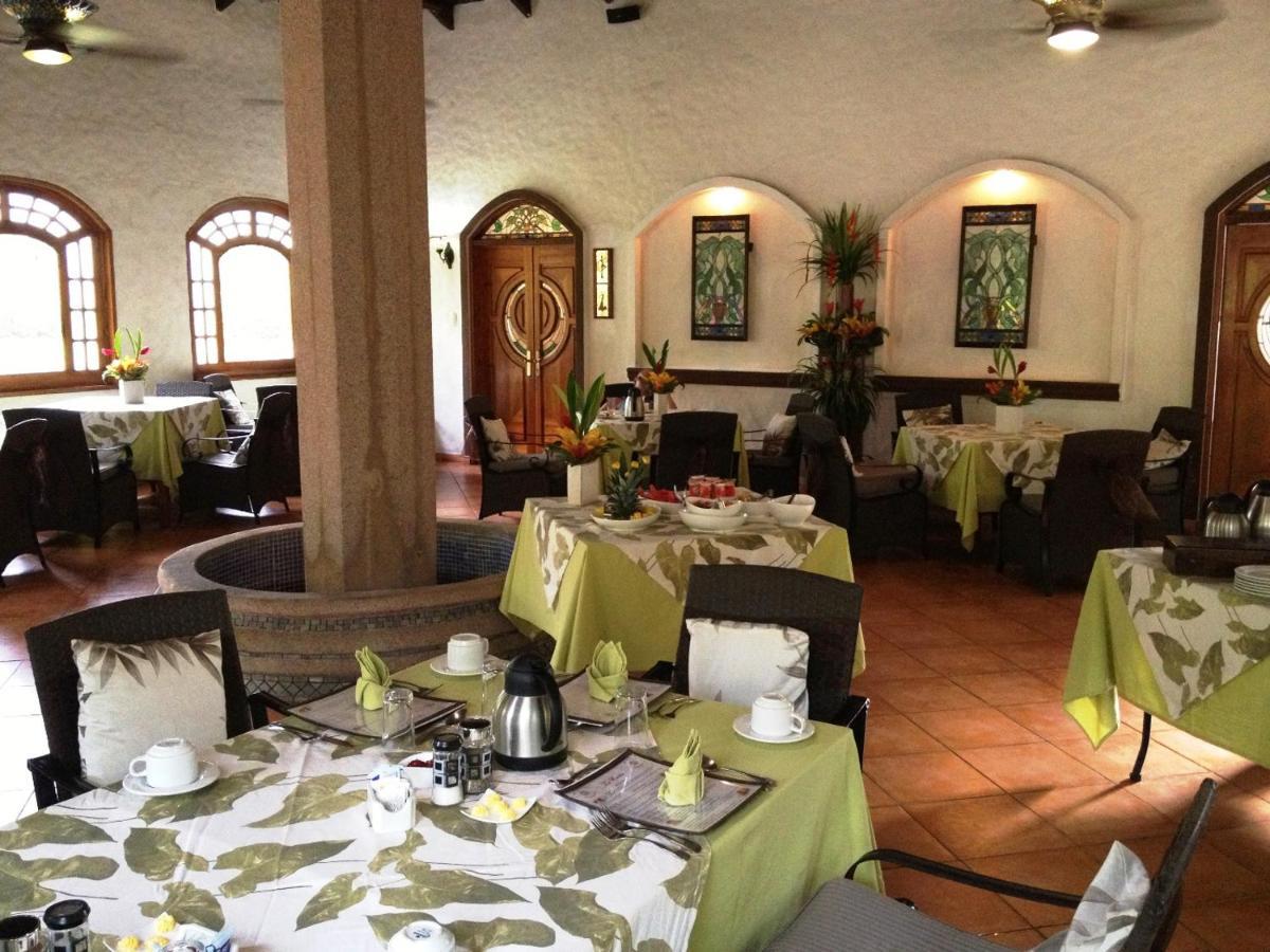 Hotel Casa Corcovado Jungle Lodge-photo54