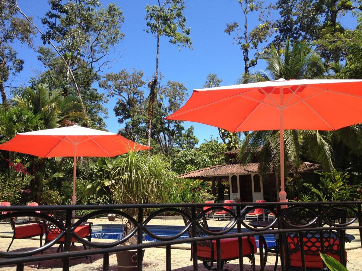 Hotel Casa Corcovado Jungle Lodge-photo53