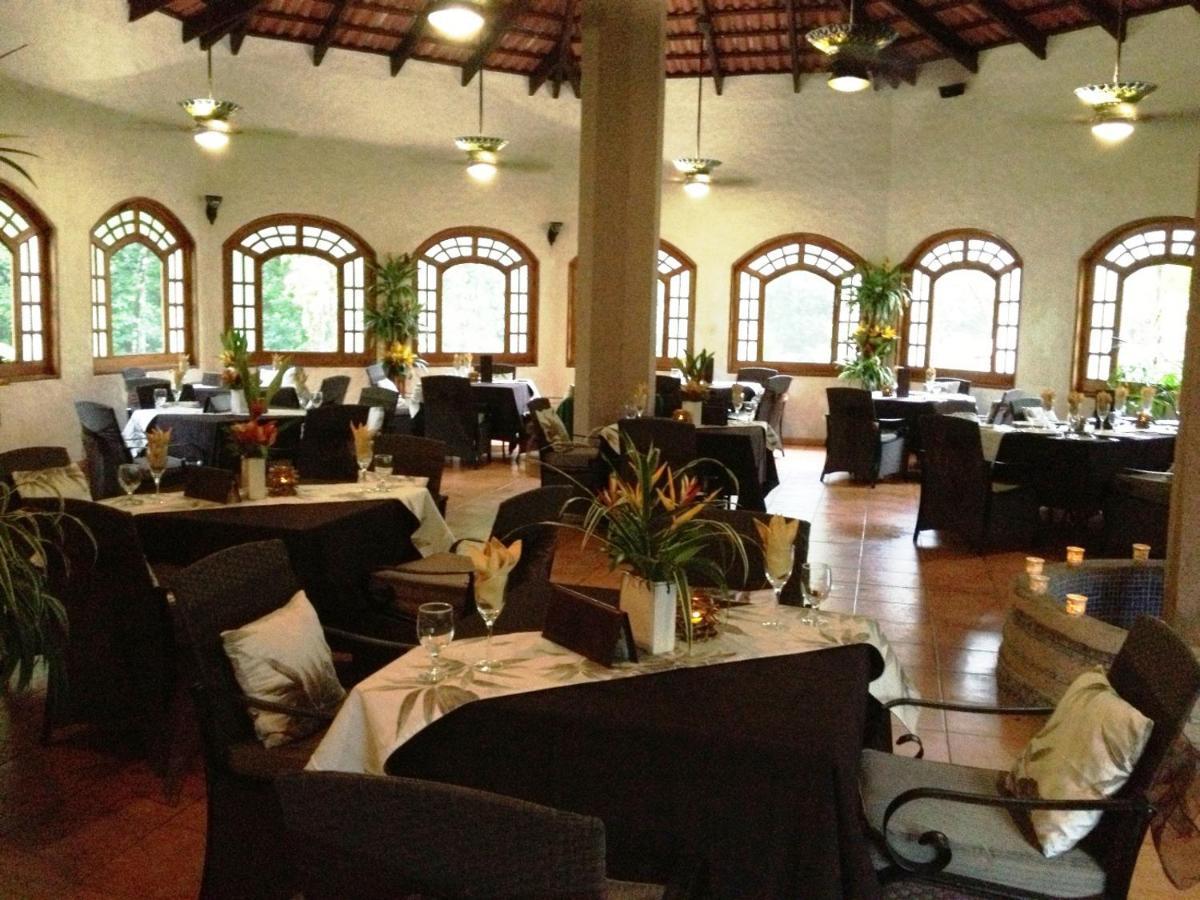 Hotel Casa Corcovado Jungle Lodge-photo52