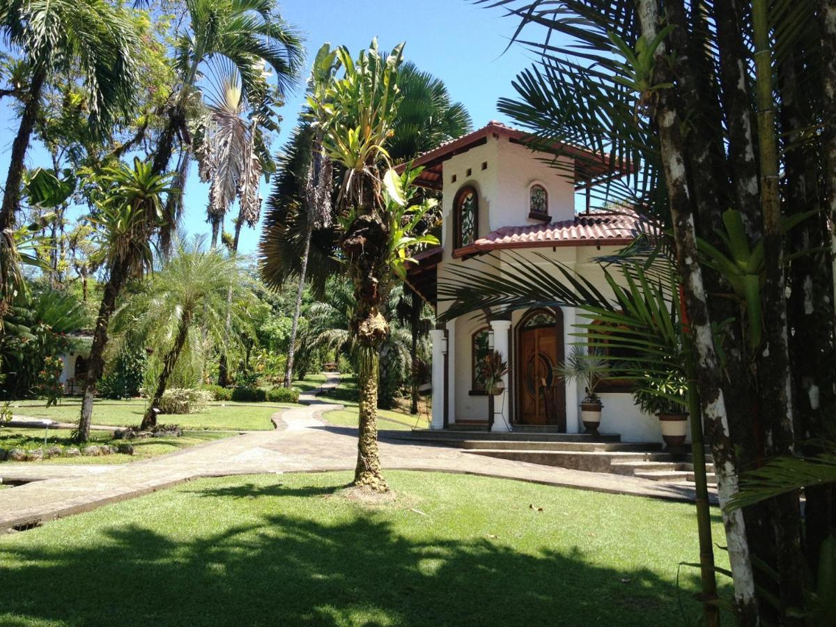 Hotel Casa Corcovado Jungle Lodge-photo37