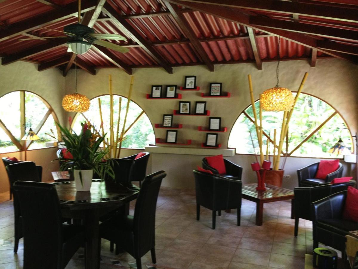 Hotel Casa Corcovado Jungle Lodge-photo51