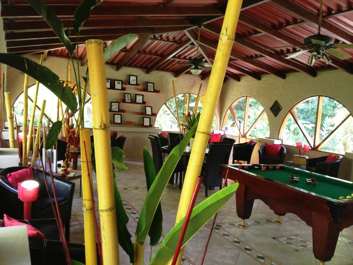 Hotel Casa Corcovado Jungle Lodge-photo40