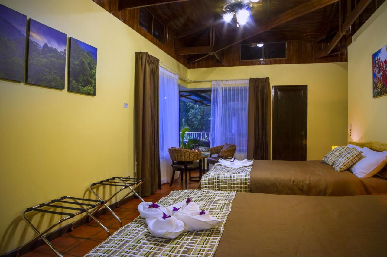 Hotel Villa Colon-photo20