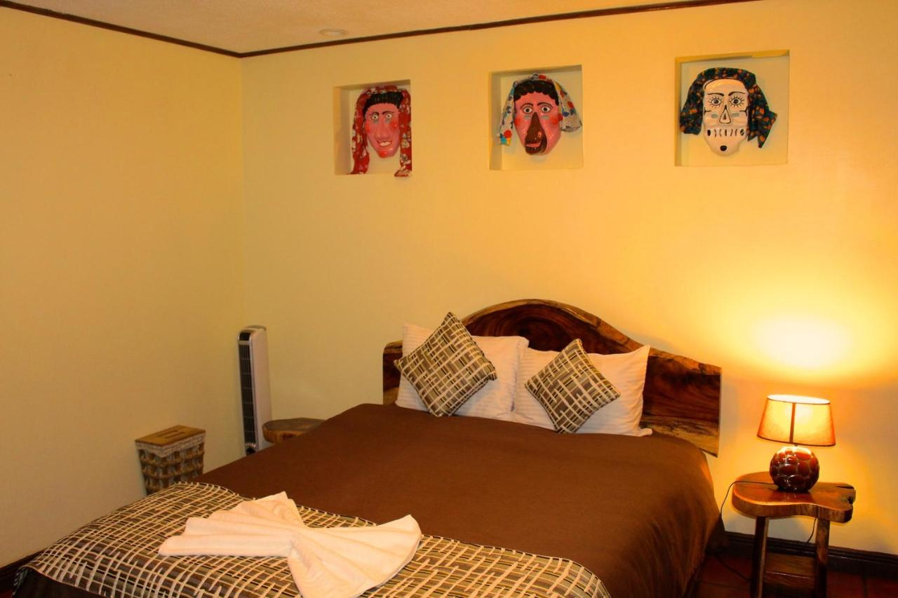 Hotel Villa Colon-photo18