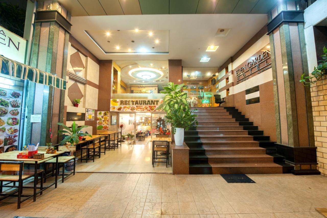 Eden Garden Hotel: TODAY`s deals • Ho Chi Minh City Hotels ...