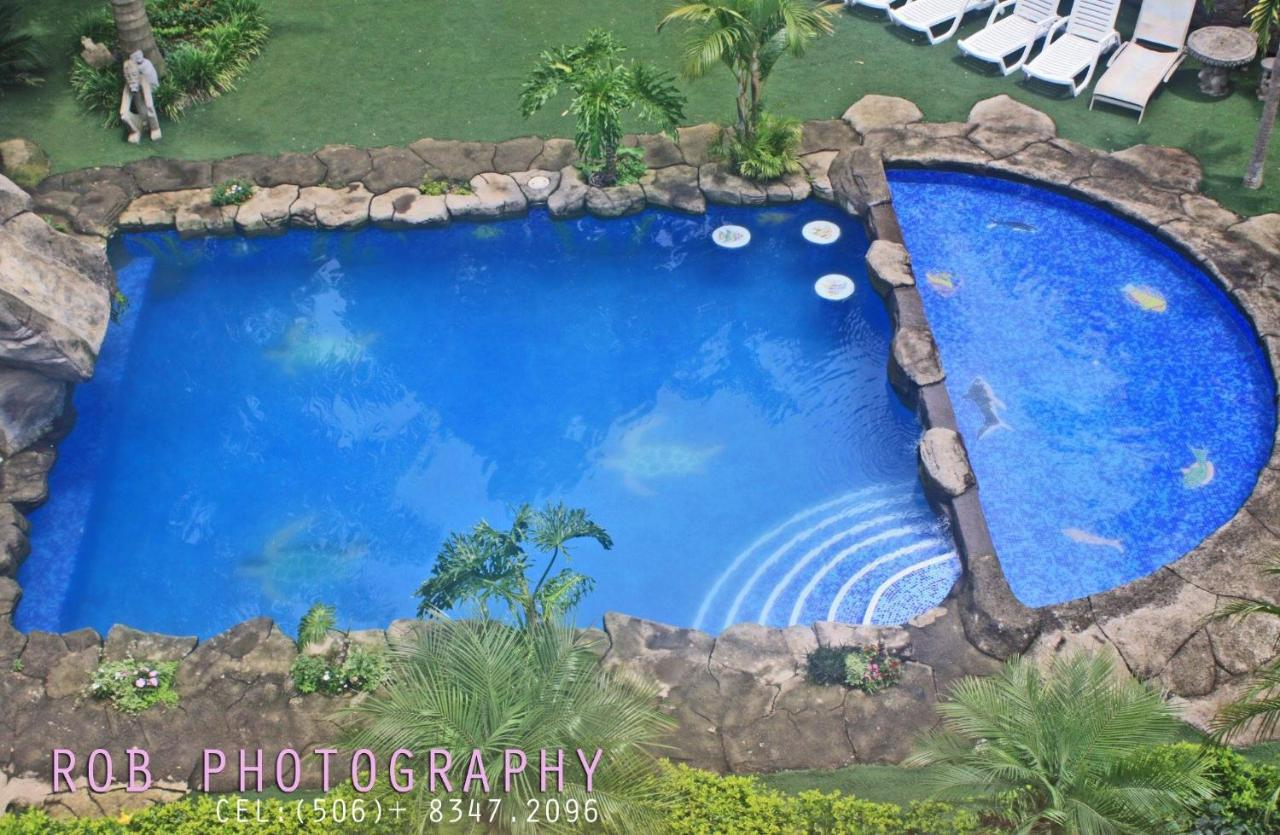 Hotel Monte Campana Heredia-photo292