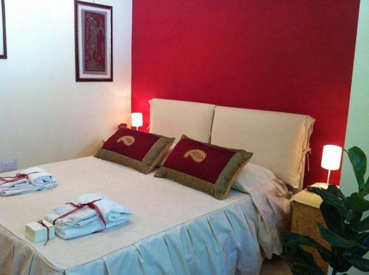 Parete Camera Bordeaux : Camera da letto colore bordeaux: camera letto bordeaux : colori per