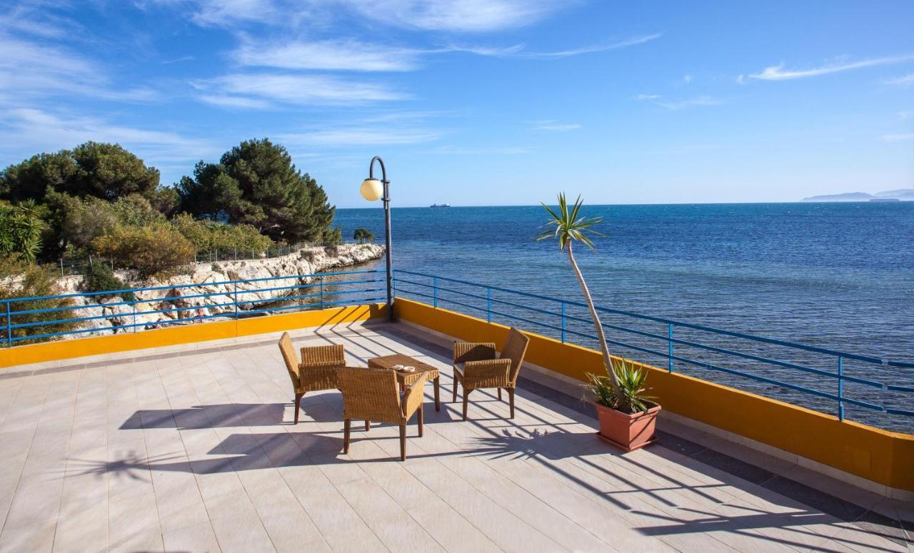 Hotel Ristorante Calamosca | Cagliari | Beach Hotels in Sardinia ...