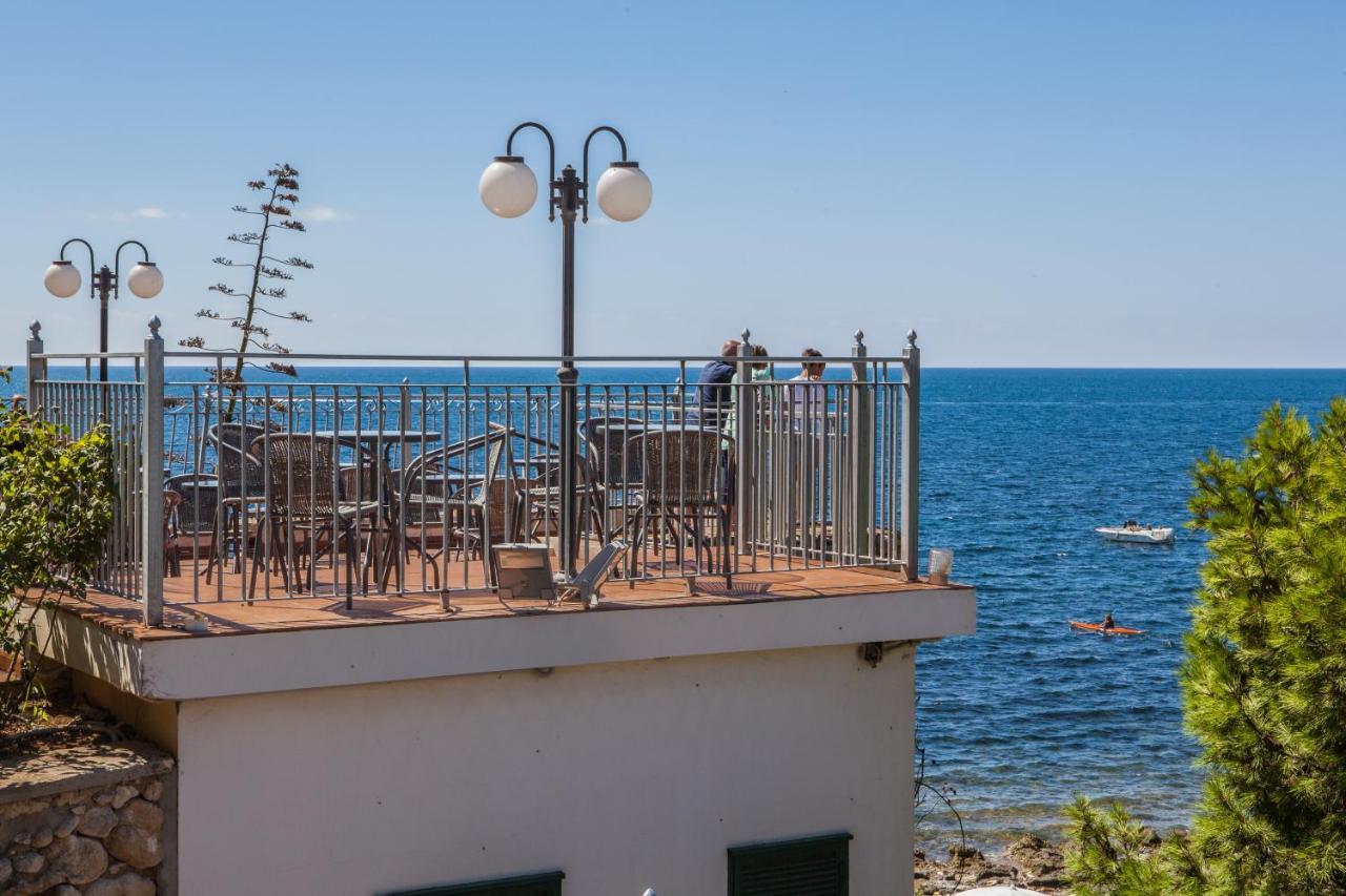 Hotel Ristorante Calamosca | Cagliari | Alberghi Cagliari