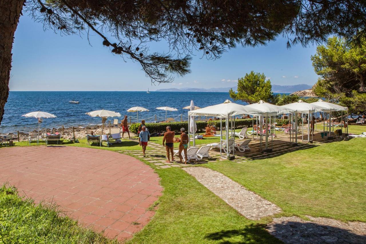 Best Le Terrazze Calamosca Pictures - Idee Arredamento Casa ...