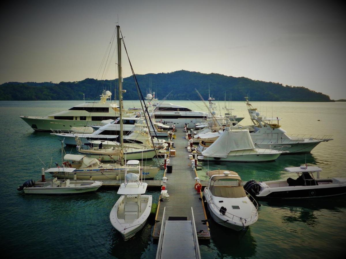 Fish Hook Marina Hotel-photo58